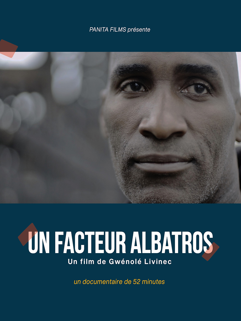 Un facteur albatros réalisé par Gwénolé Livinec
