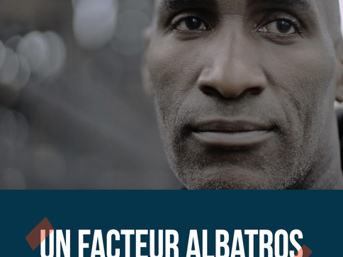 """un facteur ALBATROS"" DOCUMENTAIRE"