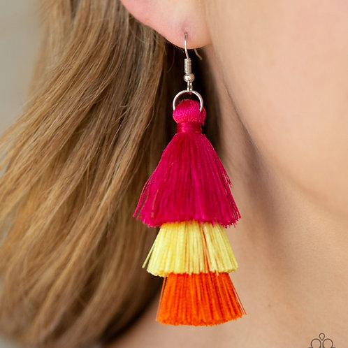 Hold On To Your Tassel!
