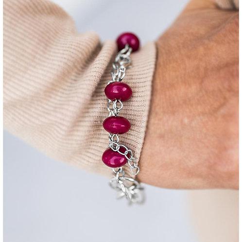 Divinely Divine Pink