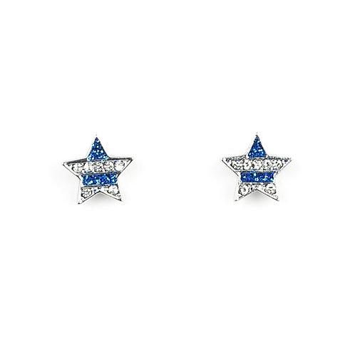 Stars & Stripes Starlet Shimmer Earrings