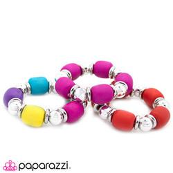 Starlet Shimmer Bracelet