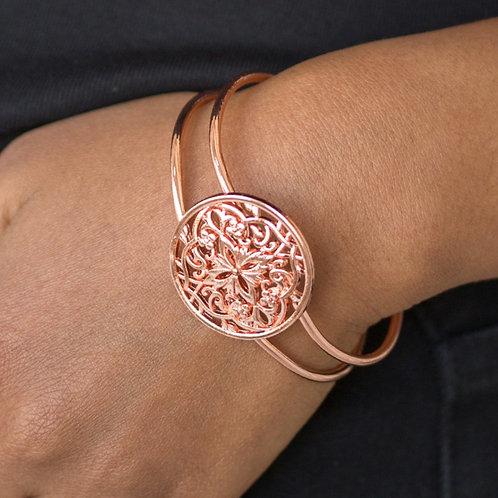Mandala Majesty Copper