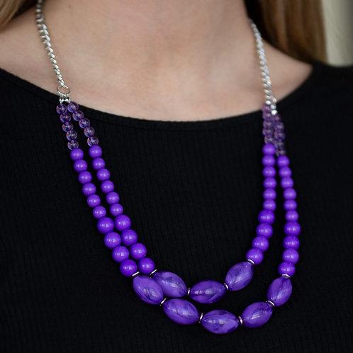 Sundae Shoppe Purple