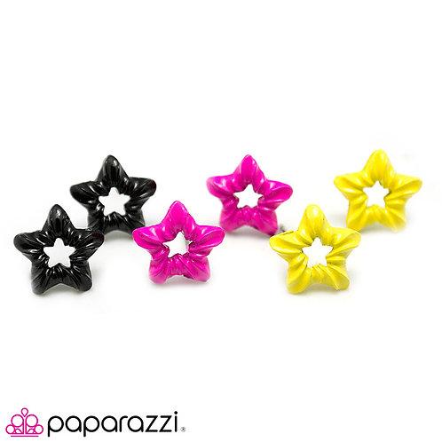 Star Starlet Shimmer Earrings