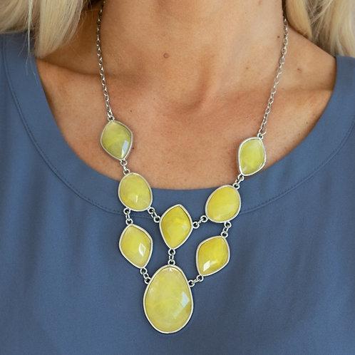 Opulently Oracle Yellow