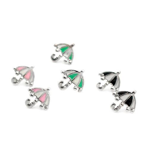 Umbrella Starlet Shimmer Earrings
