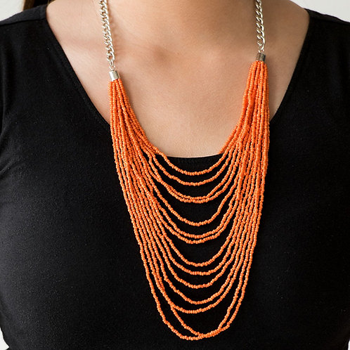 Bora Bombora Orange