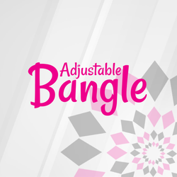 Adjustable Bangle