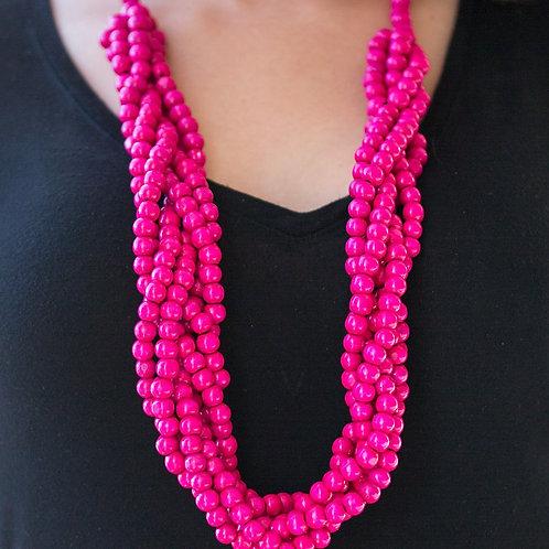Tahiti Tropic Pink