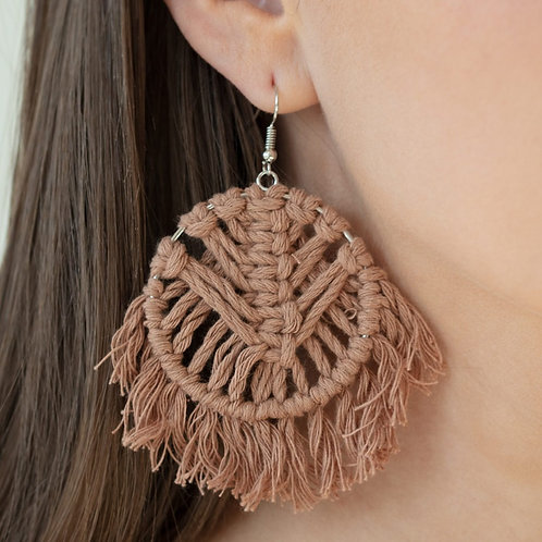 All About MACRAME