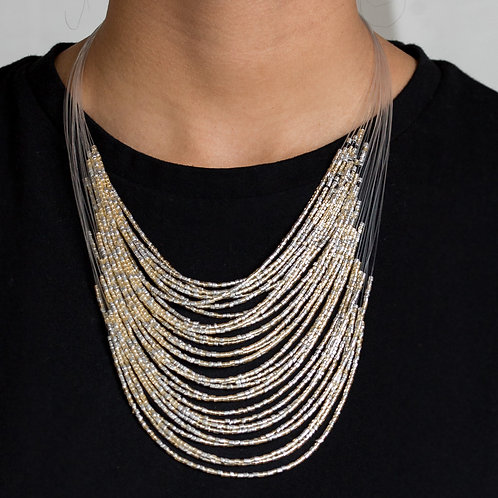 Catwalk Gold/Silver