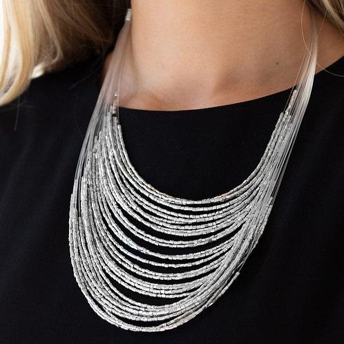 Catwalk Queen Silver
