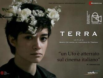 """""""Terra"""" Menzione Speciale a Pesaro"""