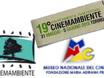 """""""La Lunga Strada gialla"""" vince al XIX CinemAmbiente di Torino"""