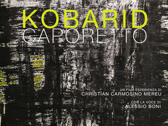 Kobarid (Caporetto)