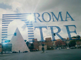 Roma Tre. A Young University for Young People