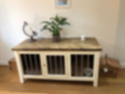 A beautiful locally made solid piece of furniture that is handcrafted to a size that meets your needs.
