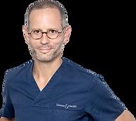 Dr. Gernot Hudelist - Interview