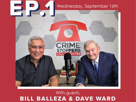 Ep. 1   Dave Ward & Bill Balleza