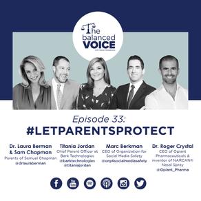Ep. 33: Let Parents Protect!