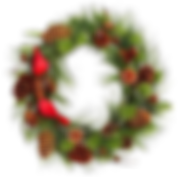 IMGBIN_real-christmas-pinecone-grass-rin