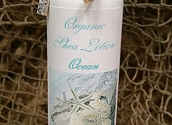 Ocean Lotion
