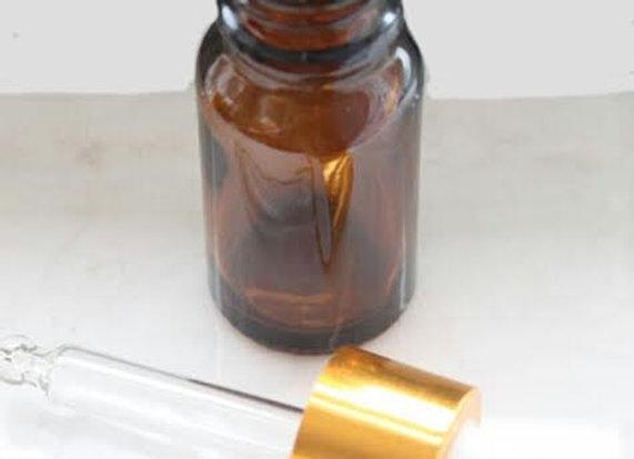 Burner Oil