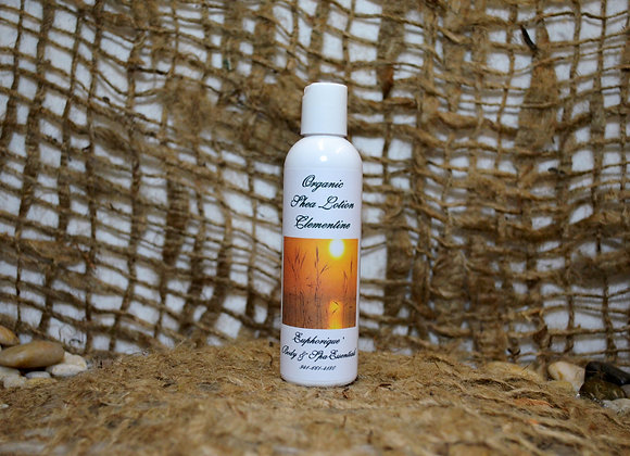 Clementine Lotion
