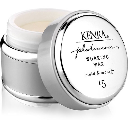 KENRA Working Wax 15