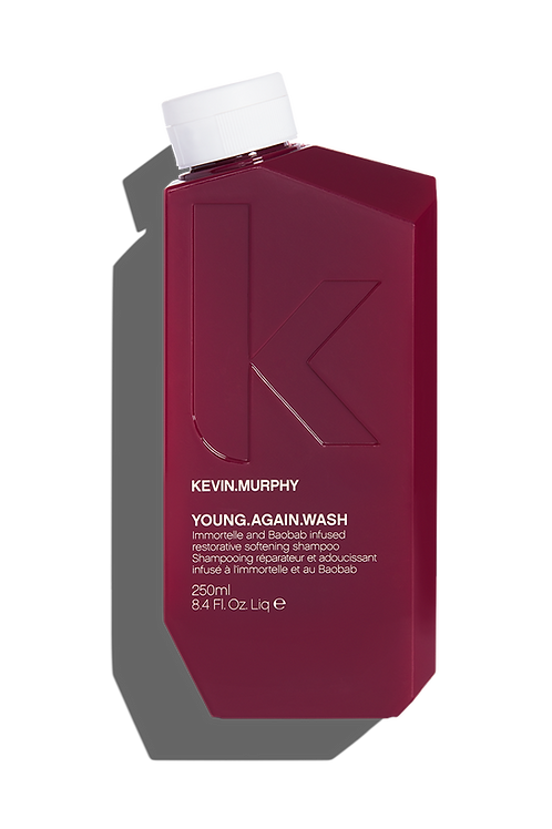 KEVIN MURPHY YOUNG.AGAIN.WASH 8.4oz