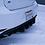 Thumbnail: MK7 Golf R Rear Diffuser Kit
