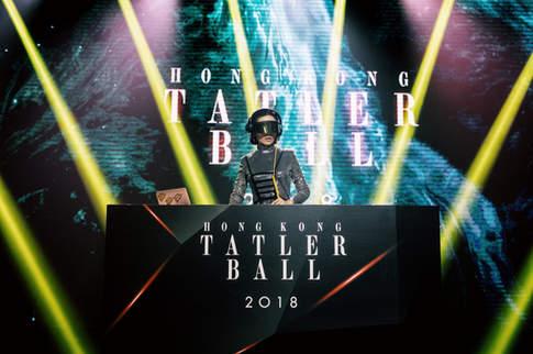 HONG KONG TATLER BALL
