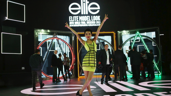 ELITE MODEL LOOK WORLD FINAL