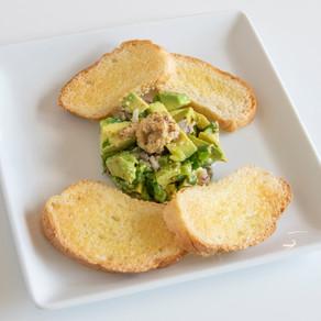 Avocado Tartare