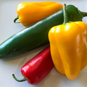 The Pepper Dilemma is Real