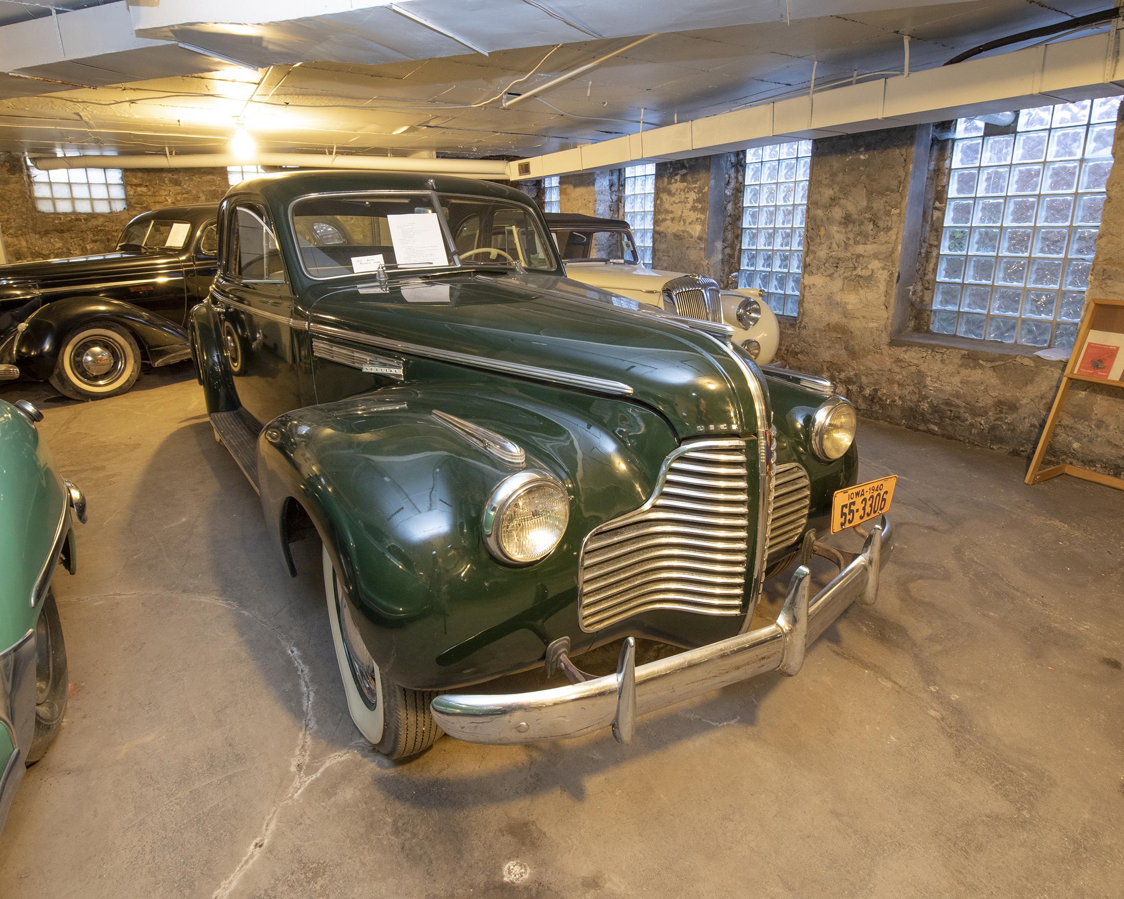 Buick1940