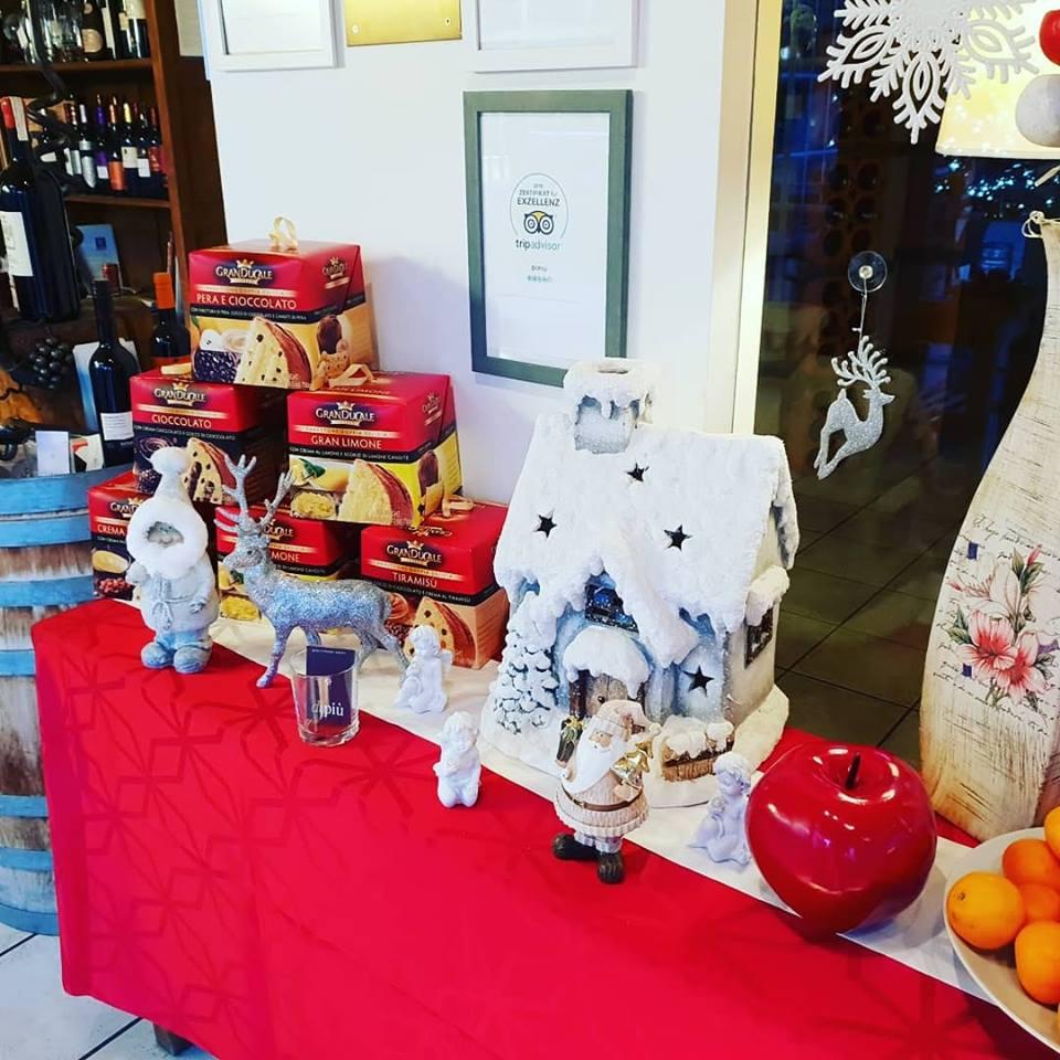 Weihnachtsdeko dipiu 2018