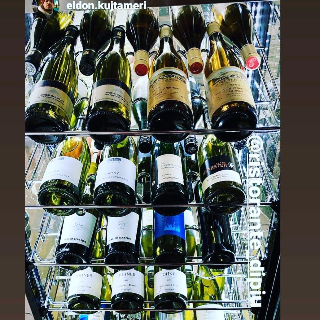 Auswahl Weißwein