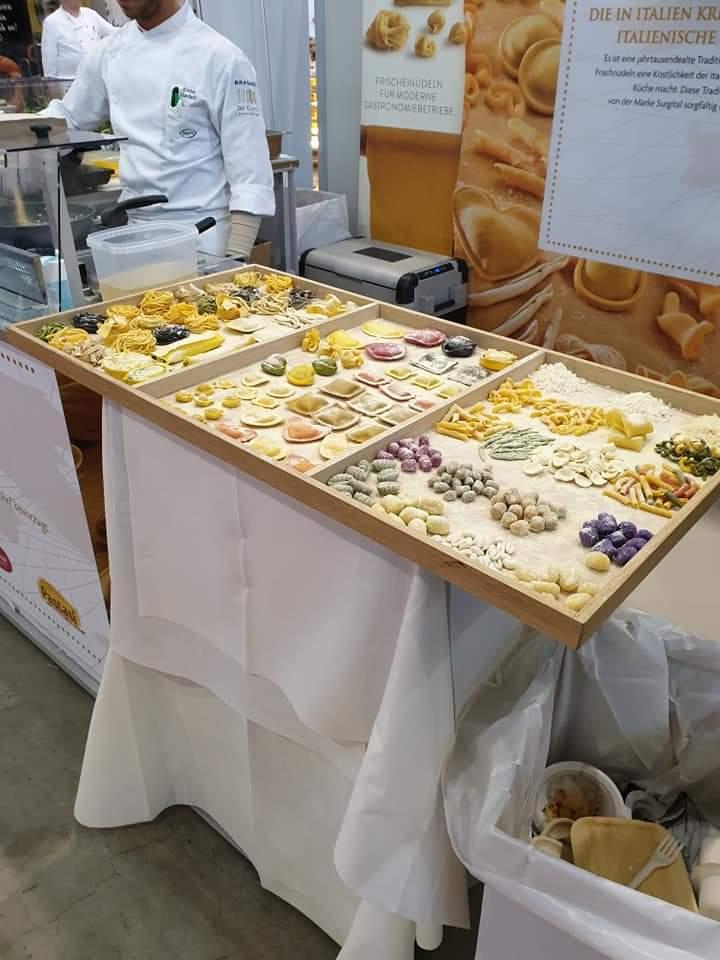 Pasta Hausgemacht