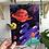 Thumbnail: Space Print A5