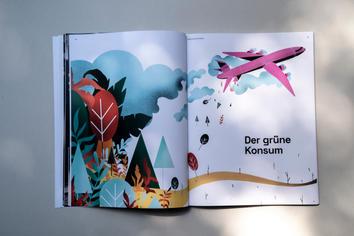 "Editorial für ""Fortan"""