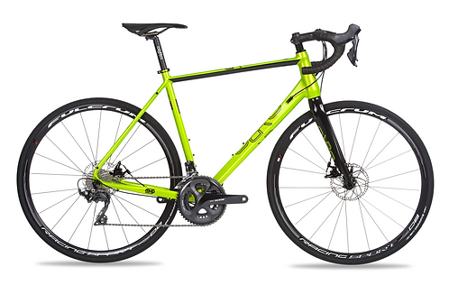 Orro Bikes 2019 Terra Gravel 105 Hydro Bike