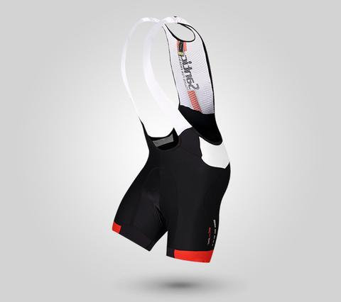 Santic Chaser Men's Cycling Bib Shorts