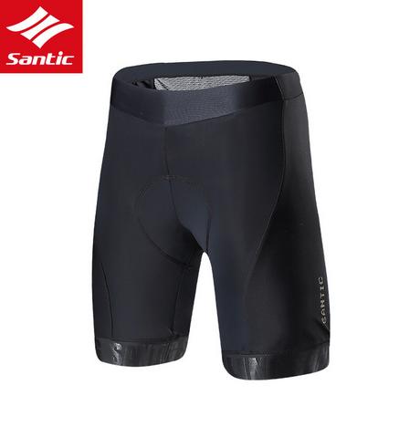 Santic Men's Road/MTB Cycling Shorts