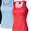 Thumbnail: Santic Ladies Cycling Vest