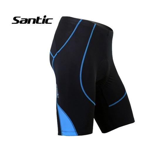 Santic Men's Cycling Shorts