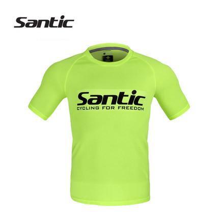 Santic Robinson Men's Sport T-shirt