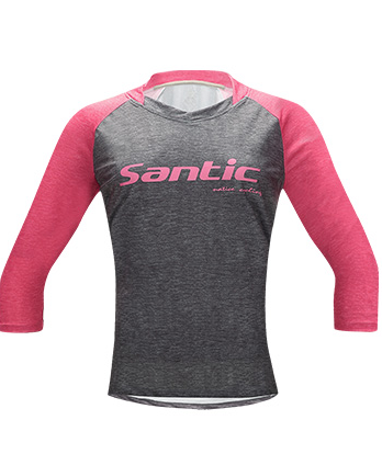 Santic Marris Women's Cycling Top
