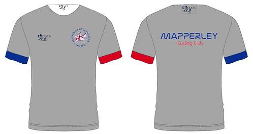 MCC Sports T-shirt